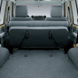 Toyota Land Cruiser Hard Top St.Wagon-3
