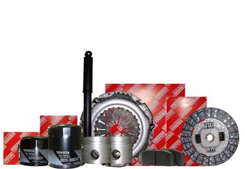 Parts - Moenco Vehicles
