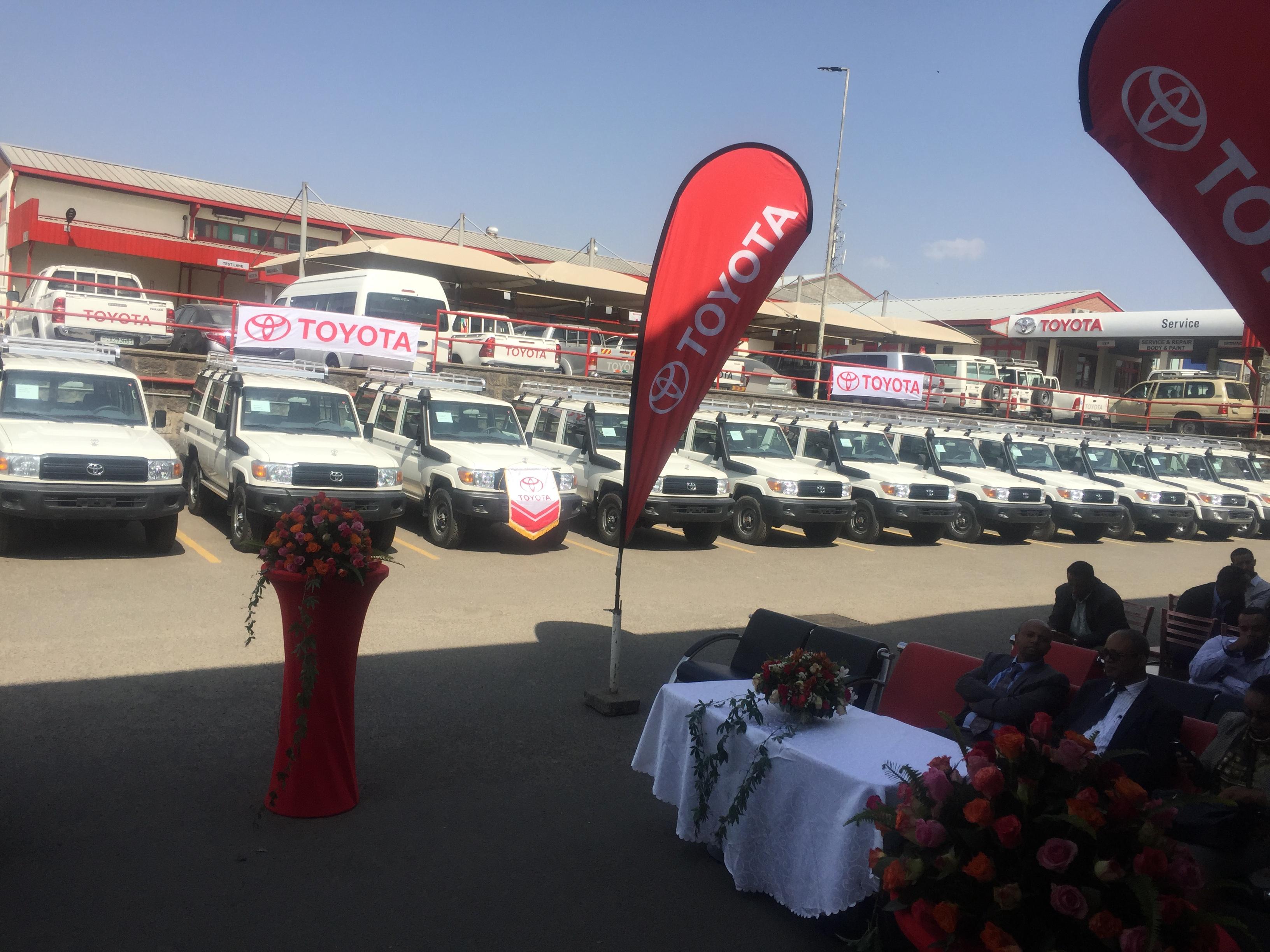 News & Event - Moenco Vehicles