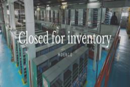 moenco inventory